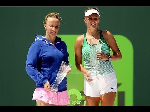 Tennis Highlight