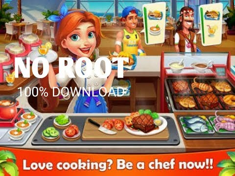 Star Chef Cooking Game 2.14.1 Mod Apk Download In Android