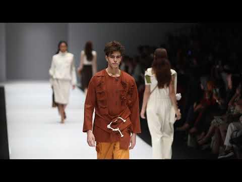 BNSD at Jakarta Fashion Week 2017: HIKAYAT – Tales of Minang