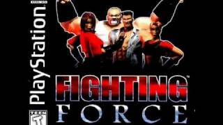 Download Lagu Fighting Force - Zeng Mp3
