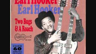 Download Lagu Earl Hooker - Two Bugs and a Roach Mp3
