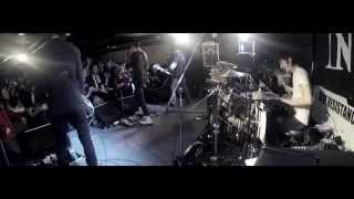 The BONEZ / LIVE DVD Trailer from Tour Document