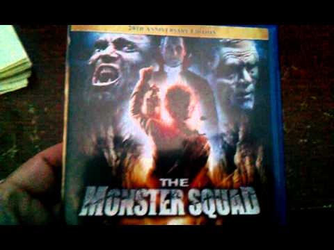 Monster Squad On Bluray For 74 Poker