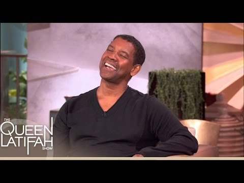 jay z - Denzel Washington talks about growing up at the Boys & Girls Club with Ludacris' dad Wayne Bridges, and then how Jay-Z invited him into the studio to listen ...