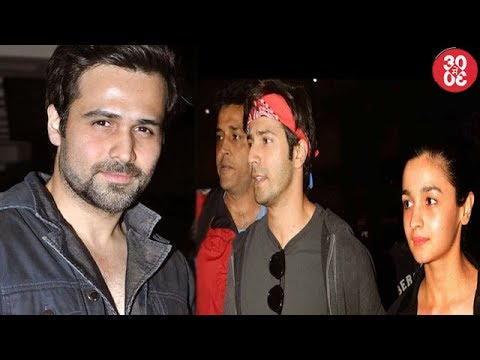 Emraan Wants To Turn To Brand Endorsements | Varun