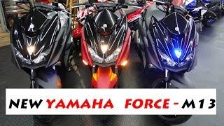 Video NEW Yamaha FORCE - REVIEW MP3, 3GP, MP4, WEBM, AVI, FLV Oktober 2018