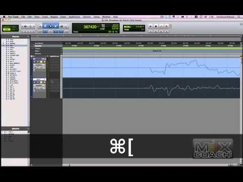 MixCoach Playbook – How to mix the bottom snare mic