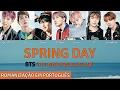 Spring Day 'YNWA' [Romanização Exclusiva   Legendado PT