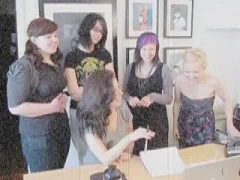 SucideGirls Video Blog 4-14-10