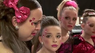 Video Every time Abby made someone cry on Dance Moms MP3, 3GP, MP4, WEBM, AVI, FLV Mei 2018