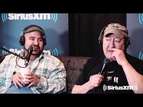 SiriusXM's Ben Miner at JFL 2014 with Dom Irrera Part 1