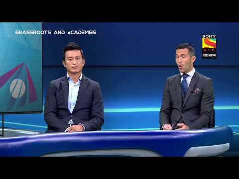 Luis Garcia – FIFA U-17 World Cup India 2017 (9 OCT)