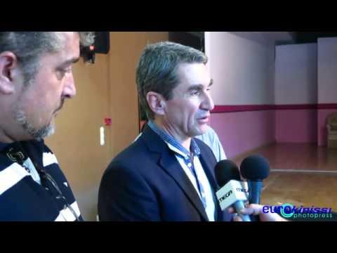 Δήλωση Ανδρέα Λοβέρδου στις εκλογές για την ανάδειξη νέου Προέδρου του ΠΑΣΟΚ