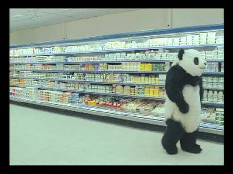 Never Say No to Panda - SUPERMARKET 2