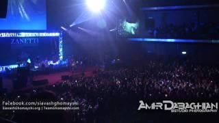 Siavash Ghomayshi - Malaysia 2011 - Part 4