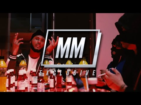 M1llionz – HDC (Music Video) | @MixtapeMadness