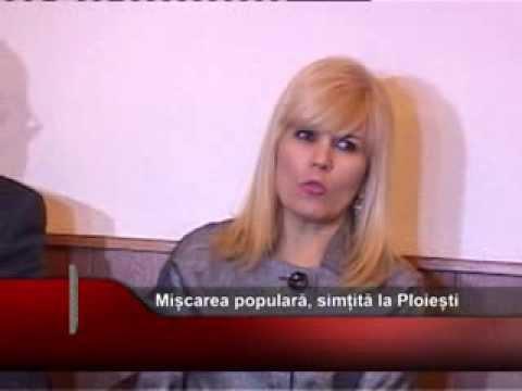 Mișcarea populară, simțită la Ploiești