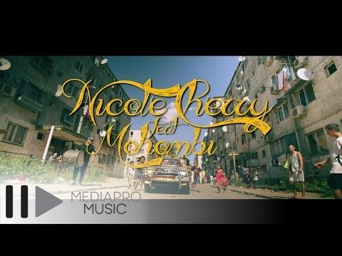 Nicole Cherry feat Mohombi - Vive la vida (Official Video) (видео)
