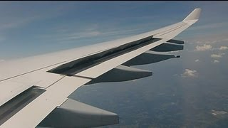 Medical emergency, Midflight spoiler deployment Airbus A340-600. Lufthansa flight MUC-CLT.