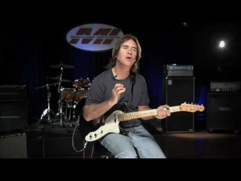 Carl Verheyen: Inventive Rhythm Guitar