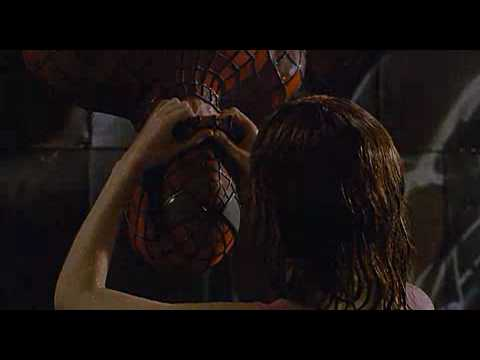Spider Man (film) - The trailer of the first movie You can download the music 