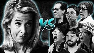 Video Best Of Katie Hopkins Triggering Snowflakes, Leftists & SJWs (Highlights/Compilation) MP3, 3GP, MP4, WEBM, AVI, FLV Februari 2019