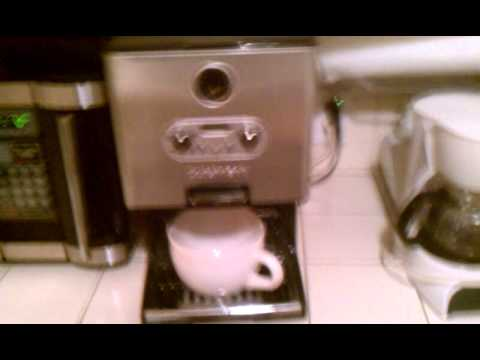 Cuisinart coffee maker repair fix
