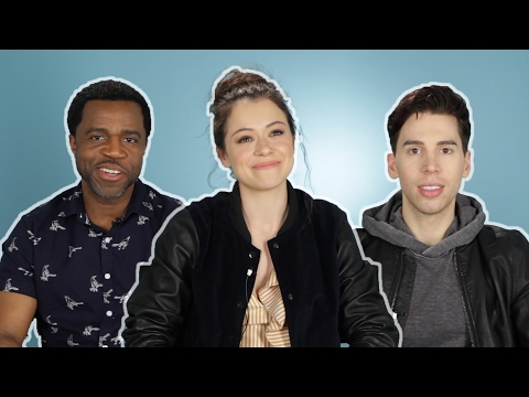 """How """"Orphan Black"""" Changed The Lives Of Its Cast"""