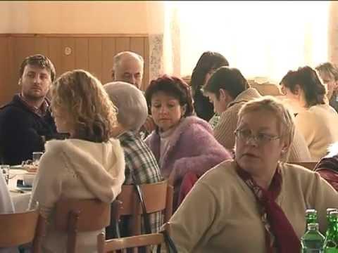 Kozlovice: Závěrečný seminář projektu Kozlovice