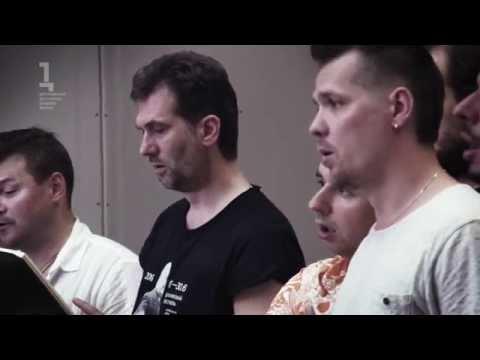 DF Live: Tristia. Мировая премьера