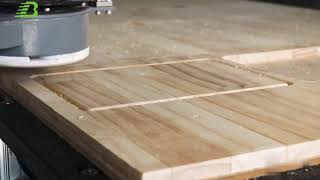 CNC router woodworking machine 1325 1530 2040 cnc wood router for MDF cutting wooden furniture door youtube video