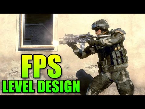 fps - For More Gaming Tips and Tricks, Subscribe ▻ http://bit.ly/1lumAKr Hey guys today we're going to discuss level design when it comes to tactical first person shooters. OriginPC: http://originPC....