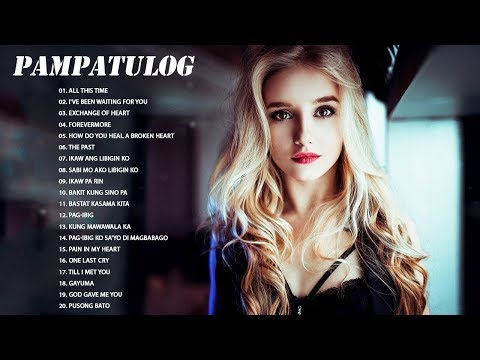 Video Pampatulog Nonstop OPM Love Songs 2018 - OPM Tagalog Love Songs Collection 2018 download in MP3, 3GP, MP4, WEBM, AVI, FLV January 2017