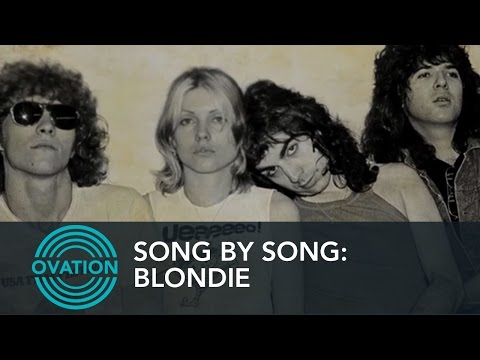 Blondie - Trailer