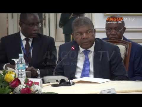 Cimeira quadripartida privilegia diálogo para resolução de conflitos