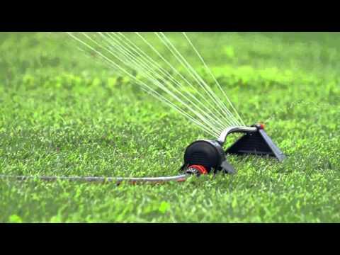 Irrigatore Oscillante Claber 8740 - Compact 160 Promo