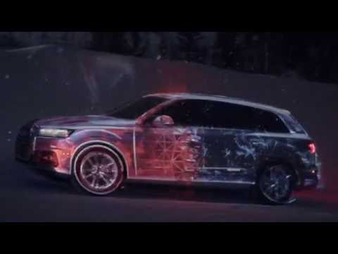 Audi Commercial for Audi Q7 (2016 - present) (Television Commercial)