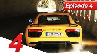#thepluses4 Episode 4 - Soundcheck in den Dolomiten