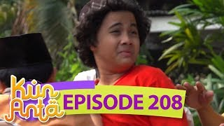 Video DETIK DETIK Haikal Tertimpa Pohon Karena Angin Puting Beliung - Kun Anta Eps 208 MP3, 3GP, MP4, WEBM, AVI, FLV November 2018