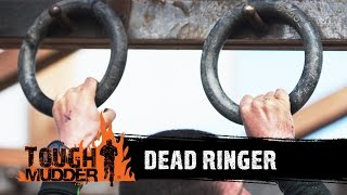 Tough Mudder | Dead Ringer | 2015 Obstacles - YouTube