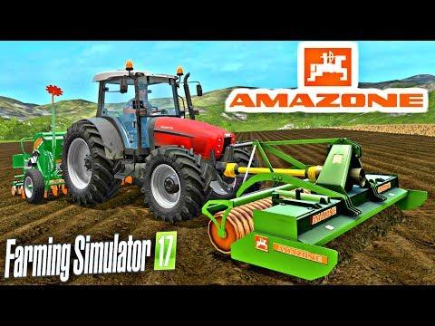 Amazone ZGB 8200 v1.1