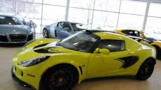 2009 Lotus Exige S 260 Pt 1