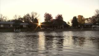 Alexandria (MN) United States  City pictures : Fishing the Midwest with Bob Jensen 2013: Episode 10 -