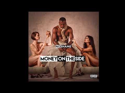 Hopsin - Money On The Side (Audio)