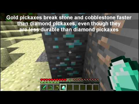 10 Things You May Not Know in Minecraft