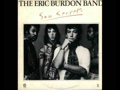 Tekst piosenki Eric Burdon - Don't let me be misunderstood po polsku