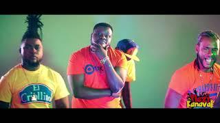 VIDEO: Chalè  - Pa Kwaze Bwa [Kanaval 2018]