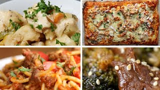 5 Easy Dinners For Busy Parents
