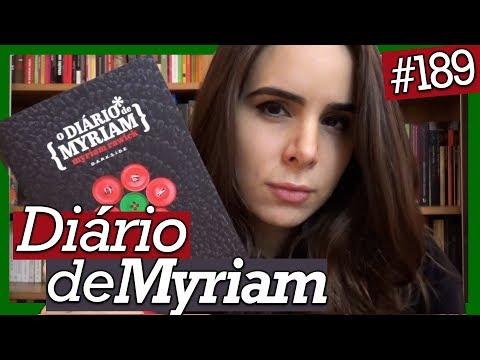 A NOVA ANNE FRANK? - O DIÁRIO DE MYRIAM (#189)