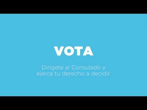 Cómo votar por correo en las elecciones de Cataluñ...
